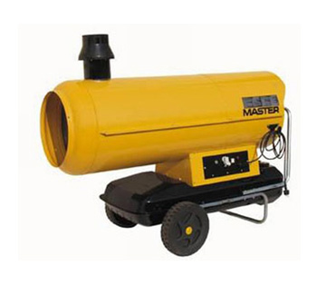 Secadora Aire Caliente 13 Kcal
