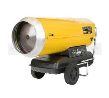 Secadora Aire Caliente 90 Kcal